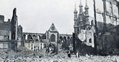 Louvain burned.jpg